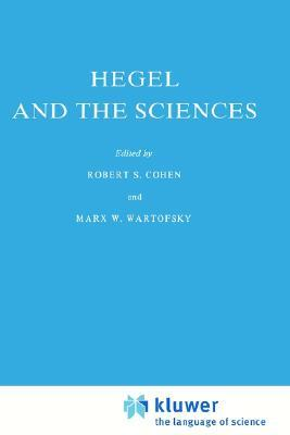 Hegel and the Sciences