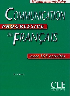 communication progressive du francais niveau intermediaire mp3 pdf