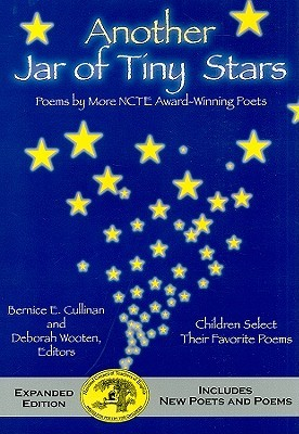 Another Jar of Tiny Stars: Poems by More NCTE Award-Winning Poets