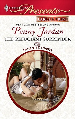 The Reluctant Surrender (The Parenti Dynasty #1)