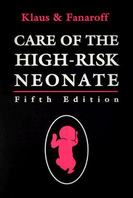 Care of the High-Risk Neonate
