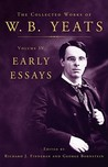 The Collected Works, Vol. 4: Early Essays