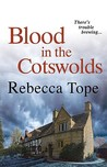 Blood in the Cotswolds (Thea Osborne, #5)
