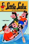 Little Lulu, Volume 29: The Cranky Giant and Other Stories