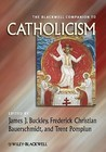 The Blackwell Companion to Catholicism