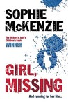 Girl, Missing by Sophie McKenzie