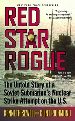 Red Star Rogue by Kenneth Sewell