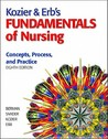 Kozier & Erb's Fundamentals of Nursing Value Pack (Includes Prentice Hall Real Nursing Skills: Intermediate to Advanced Nursing Skills & Mynursinglab Student Access for Kozier & Erb's Fundamentals of Nursing)