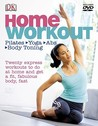 Home Workout [With DVD]