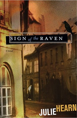 Sign of the Raven by Julie Hearn
