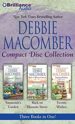 Debbie Macomber Cedar Cove CD Collection 1 by Debbie Macomber