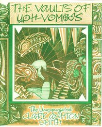 The Vaults of Yoh-Vombis