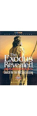 The Exodus Revealed: Search for the Red Sea Crossing