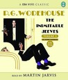 The Inimitable Jeeves Vol. 1. P.G. Wodehouse
