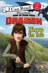 Hiccup the Hero (How to Train Your Dragon Series)