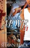 Stick & Move II: Product of Society