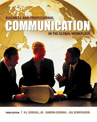 Business and Professional Communication in the Global Workplace