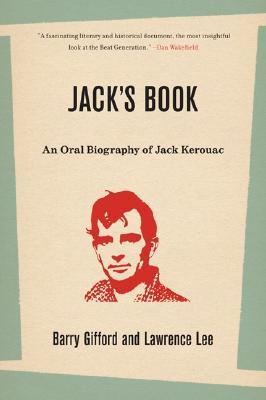 Jack's Book by Barry Gifford