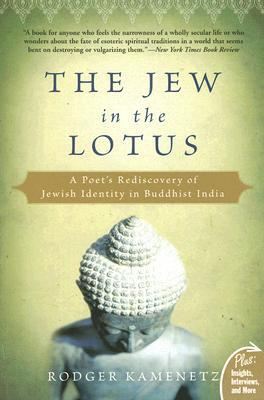 The Jew in the Lotus by Rodger Kamenetz