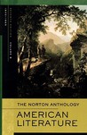 The Norton Anthology of American Literature, Volume B: 1820-1865