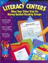 Literacy Centers Grades 3-5: What Your Other Kids Do During Guided-Reading Groups