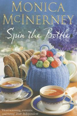 Spin the Bottle by Monica McInerney