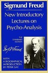 New Introductory Lectures on Psychoanalysis by Sigmund Freud
