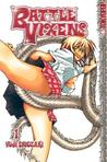 Battle Vixens Volume 1
