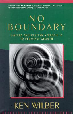 No Boundary by Ken Wilber