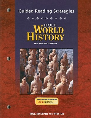 Guided Reading Strategies: World History