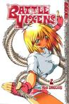 Battle Vixens Volume 2: v. 2