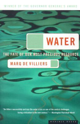 Water by Marq de Villiers