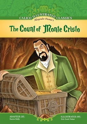 The Count of Monte Cristo by Karen Kelly