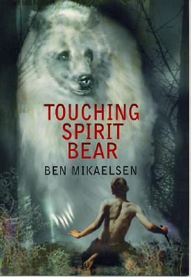 crime and punishment in the novel touching spirit bear by ben mikaelsen Books to dream not all those who  act as a part of the class's touching spirit bear by ben mikaelsen novel  the type of punishment that would be most.