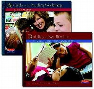 A Guide to the Reading Workshop, Grades 3-5 [With Workbook an... by Lucy McCormick Calkins