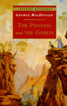 The Princess and the Goblin  (Princess Irene and Curdie #1)