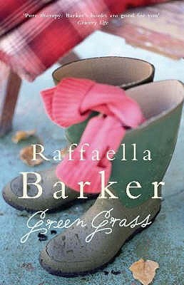 Green Grass by Raffaella Barker
