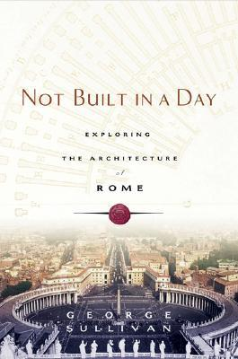 Essay on rome is not built in a day