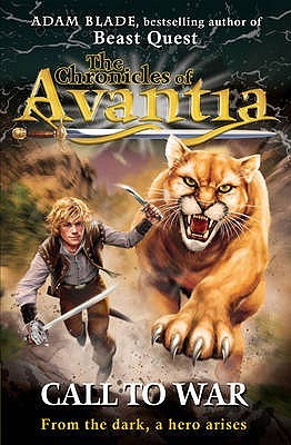 Call to War (The Chronicles of Avantia #3)