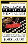 Easy to Master Close-Up Mentalism