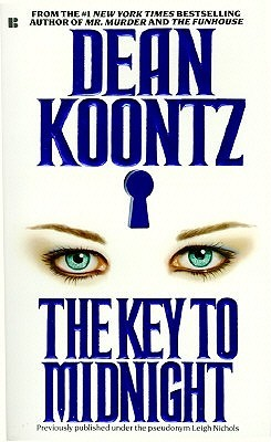 The Key to Midnight by Leigh Nichols