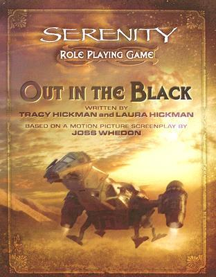 Out in the Black (Serenity Role Playing Game)