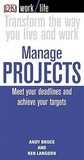 Manage Projects (Work Life)
