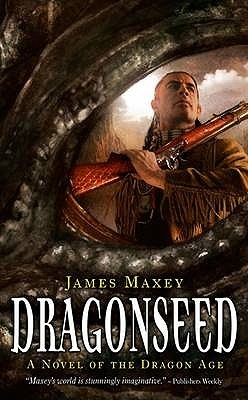 Dragonseed (Dragon Age, #3)