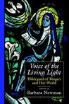 Voice of the Living Light by Barbara Newman