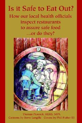 Is It Safe to Eat Out?: How Our Local Health Officials