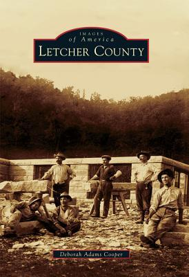 Letcher County (Images of America: Kentucky)