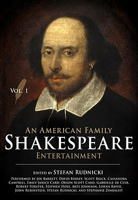 An American Family Shakespeare Entertainment, Vol. 1