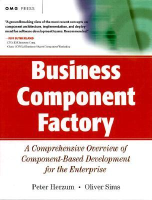 Business Components Factory