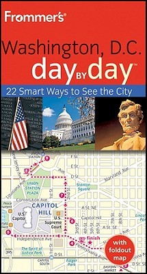 Frommer's Washington, D.C. Day by Day